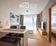 2 izbový, luxusne zariadený, NOVOSTAVBA - MATADORKA