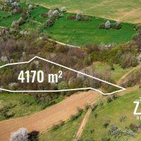 Trvalý trávnatý porast, Horná Súča, 4170 m²