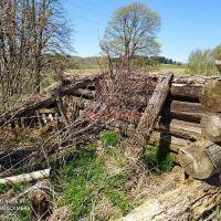 Pre rodinné domy, Látky, 3401 m²