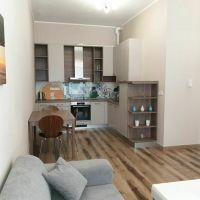 2 izbový byt, Nitra, 53 m², Novostavba