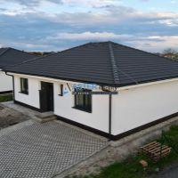 Rodinný dom, Senec, 120 m², Novostavba