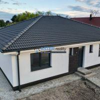 Rodinný dom, Kostolná pri Dunaji, 120 m², Novostavba