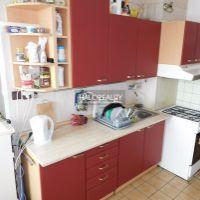 4 izbový byt, Nitra, 85 m², Čiastočná rekonštrukcia