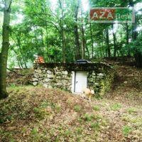 Rekreačný pozemok, Svätý Jur, 2125 m²