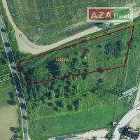 Priemyselný pozemok, Stupava, 6291 m²