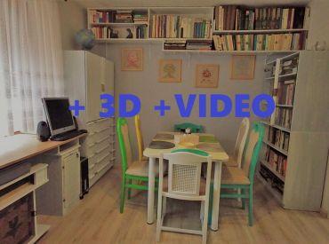 ViP video. Rodinný dom - gazdovská usadlosť, 2100m2, Banská Bystrica
