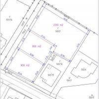 Pre rodinné domy, Kútniky, 4100 m²