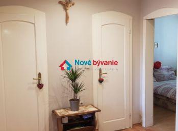 3D OBHLIADKA. Na predaj 3 izbový byt na Mierovej v Humennom (N013-113-JOHA)