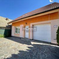 Rodinný dom, Rimavská Sobota, 205 m², Novostavba