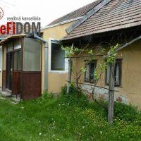 Rodinný dom, Úľany nad Žitavou, 110 m², Pôvodný stav