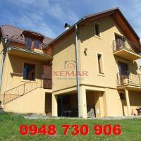 Rodinný dom, Banská Bystrica, 320 m², Čiastočná rekonštrukcia