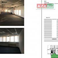 Kancelárie, Bratislava-Petržalka, 213 m², Čiastočná rekonštrukcia