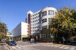 Prenájom komerčných priestorov od 25 m2 - 132 m2, Bezručová residence, Bratislava centrum