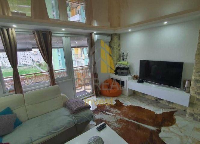 3 izbový byt - Trebišov - Fotografia 1