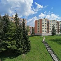 3 izbový byt, Handlová, 70 m², Pôvodný stav