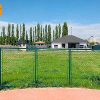 Pre rodinné domy, Dunajská Streda, 4398 m², Kompletná rekonštrukcia