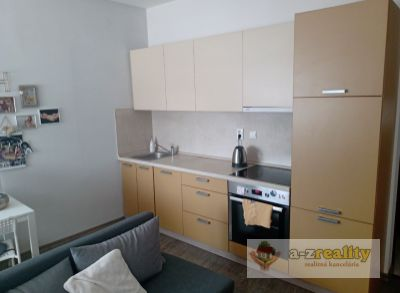 3083 Na prenájom 1 izbový byt v Nových Zámkoch