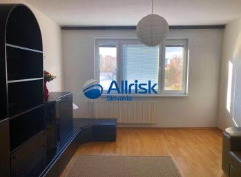 NA PRENÁJOM - Pekný 1 izbový byt s balkónom, Ružinov, Haburská ulica