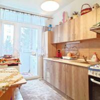 3 izbový byt, Prievidza, 65 m², Čiastočná rekonštrukcia