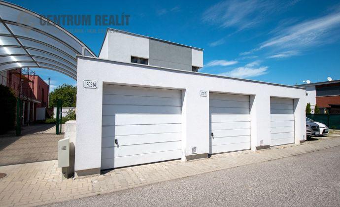 Samostatná garáž, Kosodrevinova ul, Bratislava- Vrakuňa