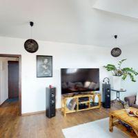 1 izbový byt, Bohdanovce nad Trnavou, 48 m², Novostavba