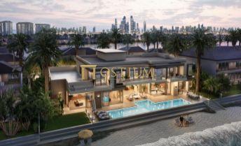 OSTIUM | Investičná príležitosť - Investment oportunity | Dubai