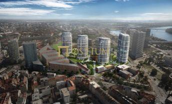 Kúpa penthouse/ Sky Park