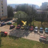 3 izbový byt, Banská Bystrica, 76 m², Čiastočná rekonštrukcia