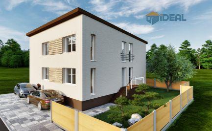 Luxusný 3 izbový byt s terasou, 120m2, Viladom / Solivar