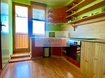 Predaj veľký 2izb.byt Klokočina, 64m2, balkón EXKLUZÍVNE!
