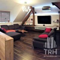 3 izbový byt, Bratislava-Staré Mesto, 89 m², Novostavba
