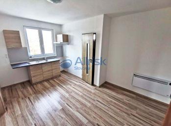 POSLEDNÝ 1izbový byt v tichej časti mesta Šaľa za bezkonkurenčnú cenu