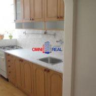 1,5 izbový byt 48 m2, Radarová - 2/6 – loggia