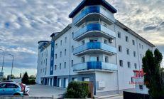 DUNA 1 - Veľký 2 izbový byt s výhľadom na Dunaj, Komárno, predaj