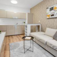 2 izbový byt, Bratislava-Dúbravka, 41.01 m², Novostavba