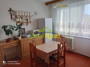 EXKLUZÍVNE na predaj 1 izbový byt, 40 m2, Rajec