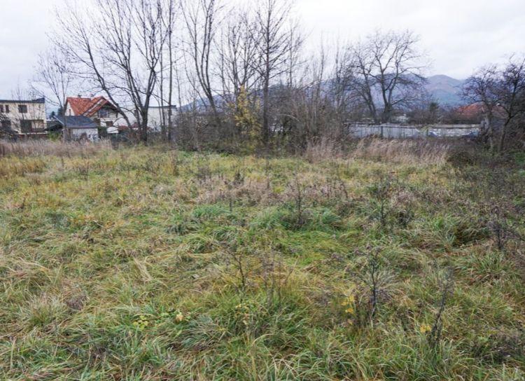Pozemok na predaj, výmera 1 158 m2, Sučany, okres Martin