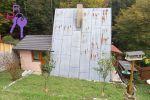 chata, drevenica, zrub - Beluša - Fotografia 3