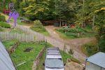 chata, drevenica, zrub - Beluša - Fotografia 8