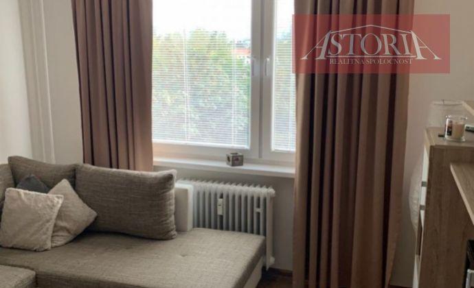 pekný 2-izb. byt - Martin - Priekopa - PRENÁJOM