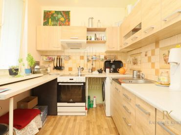 1 izbový byt pri jazere Draždiak na ulici ZNIEVSKA