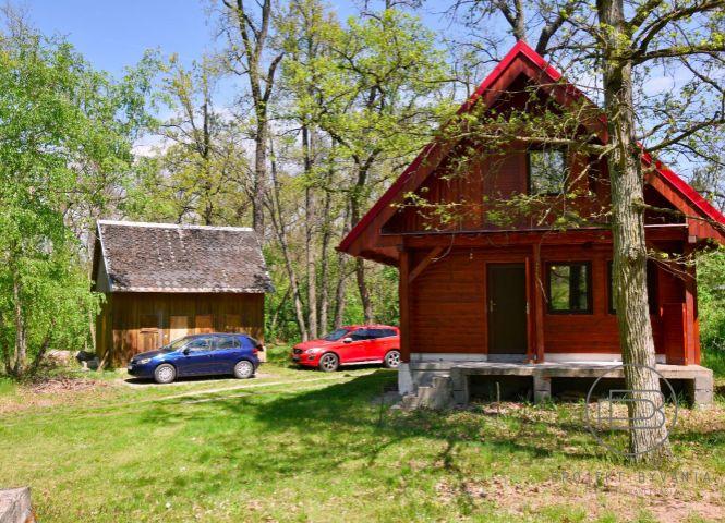chata - Šaštín-Stráže - Fotografia 1