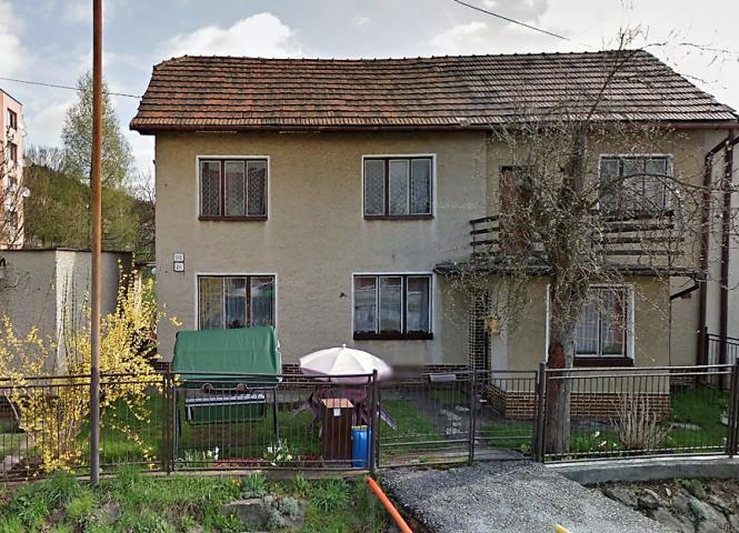 Rodinný dom - Kysucké Nové Mesto - Fotografia 1