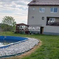 Rodinný dom, Záhorce, 270 m², Čiastočná rekonštrukcia