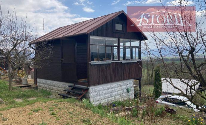 Rekreačná chata na predaj Martin - Bystrička