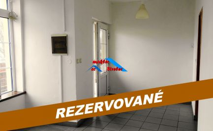 Len u nás!!! Kancelársky priestor do prenájmu 55 m2 v Šamoríne