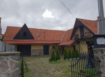 Predaj rodinný dom Dobrá Niva