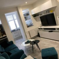 2 izbový byt, Košice-Sever, 57 m², Pôvodný stav