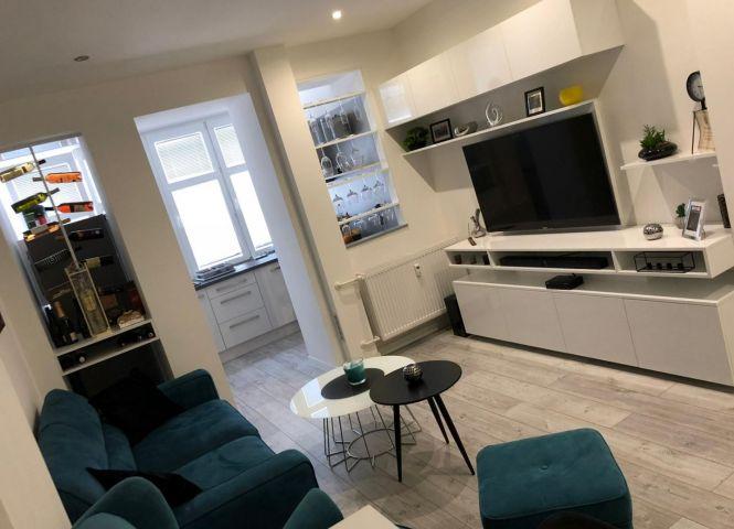 2 izbový byt - Košice-Sever - Fotografia 1