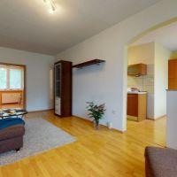 3 izbový byt, Nitra, 68 m², Čiastočná rekonštrukcia